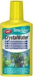 Кондиционер для очистки воды Tetra CrystalWater 100мл