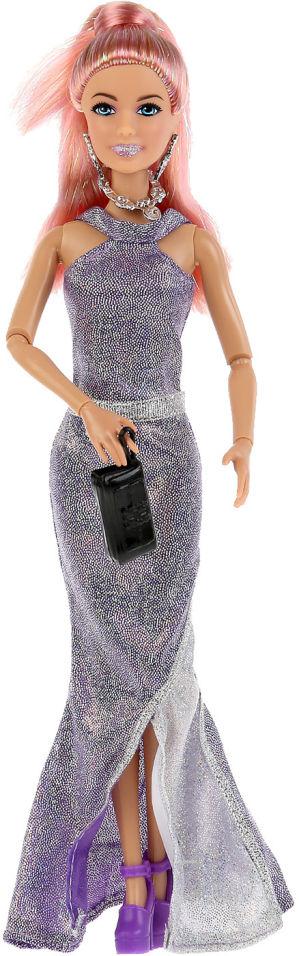 Кукла Shantou City София в вечернем платье