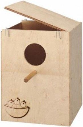 Домик-гнездо для птиц Ferplast Nido Extra Large наружный