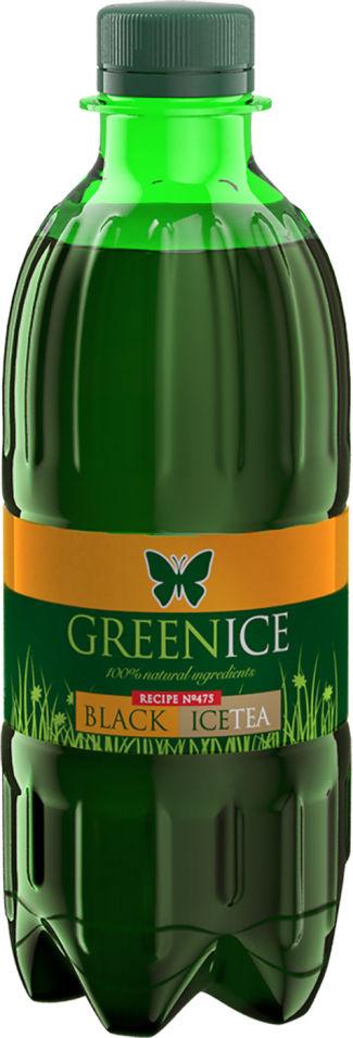 Чай черный Greenice 330мл