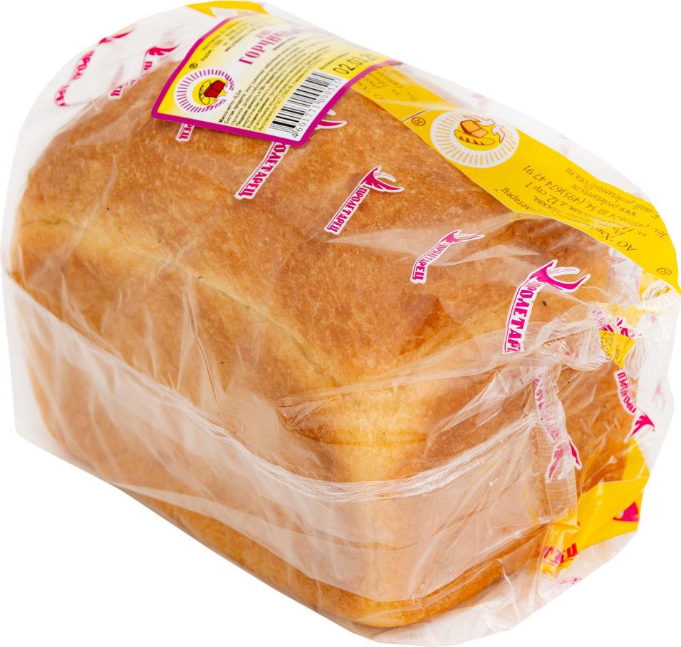 Хлеб Пролетарец Горчичный 300г