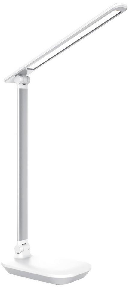 Светильник настольный Старт CT112 белый