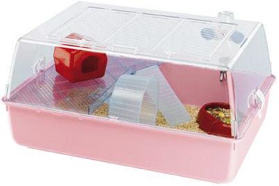 Клетка для грызунов Ferplast Mini Duna Hamster цветная