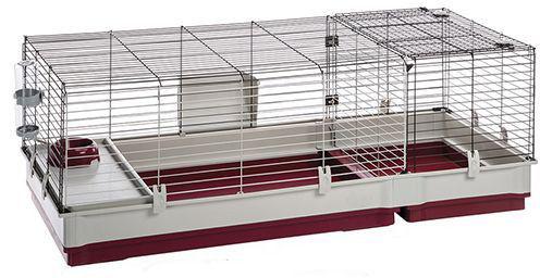 Клетка для грызунов Ferplast Krolik 140 142*60*50см