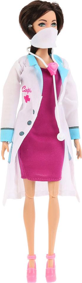 Кукла Shantou City София ветеринар
