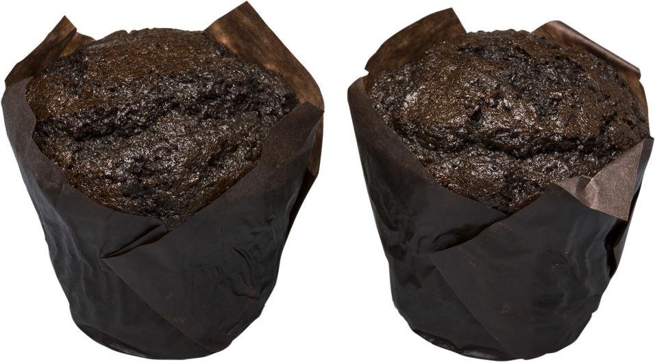Кекс Маффин с шоколадом 2шт*120г