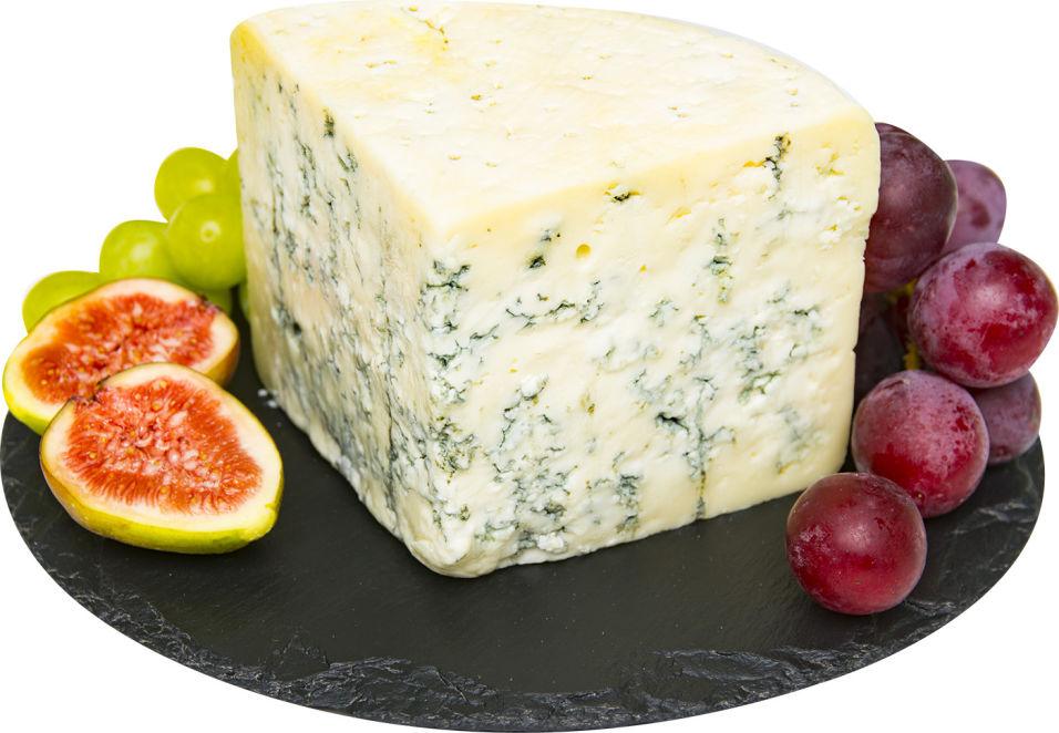 Отзывы о Сыре Синегорье с голубой плесенью 50%