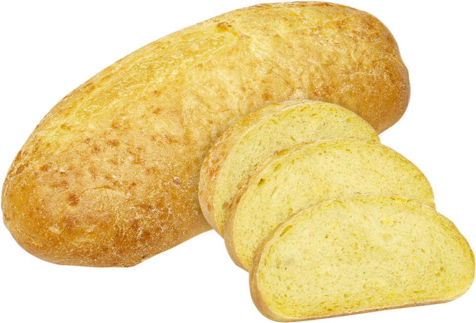 Хлеб Кукурузный 240г