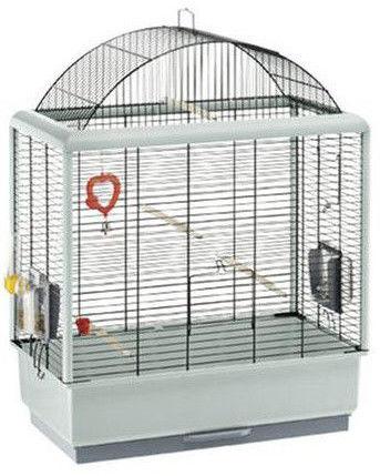 Клетка для птиц Ferplast Palladio 4 59.5*33.2*75см