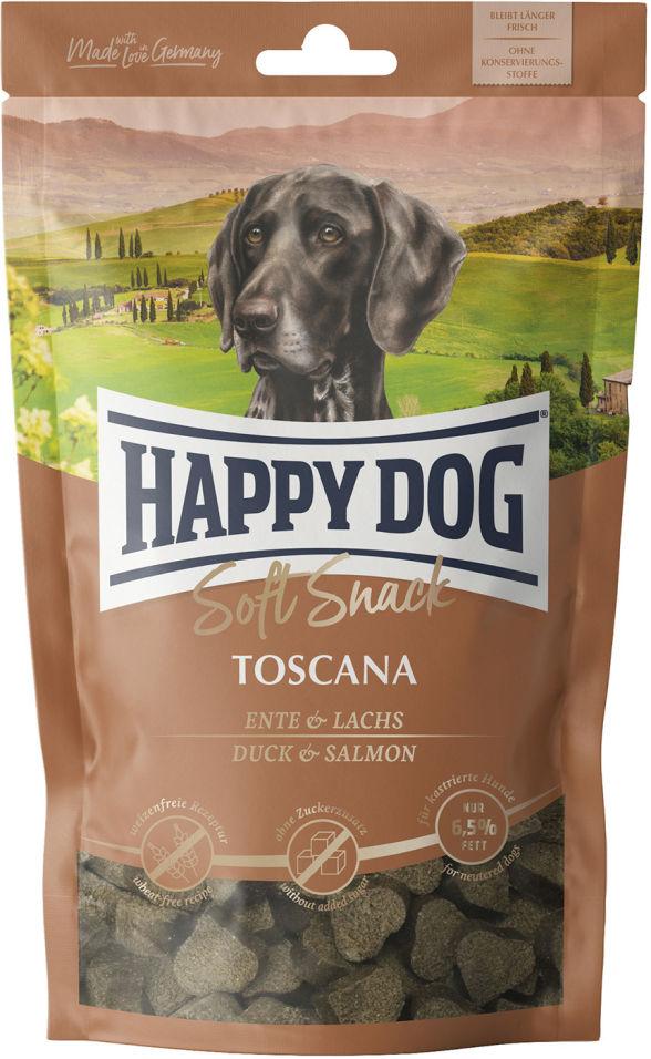 Лакомство для собак Happy Dog Тоскана 100 г