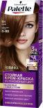 Крем-краска для волос Palette 5-68 Каштан 100мл