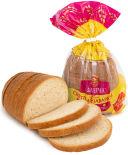 Хлеб Черемушки Дар Зерна Светлый заварной в нарезке 350г