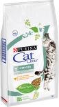 Сухой корм кошек Cat Chow Sterilised Птица 7кг