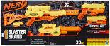 Игровой набор Nerf Альфа Миссия Агента E8339