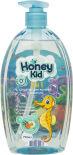 Средство для купания и шампунь Honey Kid 2 в 1 750мл