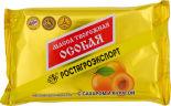 Масса творожная Ростагроэкспорт Особая с курагой 23% 180г