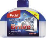 Очиститель для посудомоечных машин Paclan Brileo 250мл