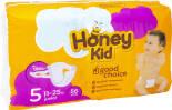 Подгузники Honey Kid Junior №5 11-25кг 56шт