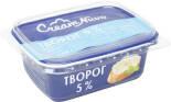 Творог Cream Nuvo 5% 200г