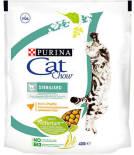 Сухой корм для кошек Cat Chow Sterilised 400г