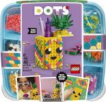 Набор для творчества LEGO DOTS 41906 Подставка для карандашей Ананас