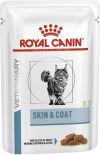 Корм для кошек Royal Canin VCN Skin&Coat Formula для кастрированных с чувствительной кожей 85г