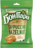 Леденцы Бон Пари со вкусом Капучино фундучный 450г