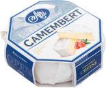Сыр Alti Камамбер с белой плесенью 50% 125г