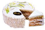 Торт У Палыча Нежный оригинальный 1.1кг
