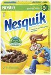 Готовый завтрак Nesquik Шоколадный 375г