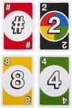 Игра карточная DOS 108 карт