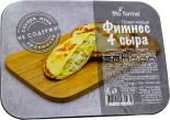Покет-пицца Fito Forma Фитнес 4 сыра 280г