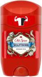 Дезодорант Old Spice Wolfthron 50мл