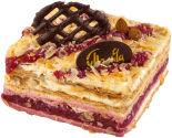 Торт У Палыча Малиновый 400г