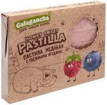 Пастила Galagancha с таежными ягодами 190г
