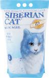 Наполнитель для кошачьего туалета Сибирская кошка Элита силикагель 4л
