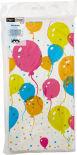 Скатерть Duni Splash Balloon 120*180см