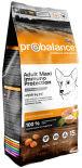 Сухой корм для собак Probalance Adult Maxi Immuno Protection 15кг