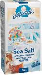 Соль Marbelle Морская мелкая 750г