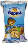 Пирожное Медвежонок Барни Молоко 30г