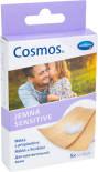Пластырь Cosmos для чувствительной кожи 5шт