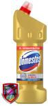 Средство чистящее для унитаза Domestos Ультра Блеск с отбеливающим эффектом 1.5л