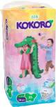 Подгузники-трусики Kokoro Junior XL 12-22кг 38шт
