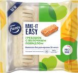Гребешок Fazer Bake-It Easy с яблочным повидлом для выпечки замороженный 2шт*120г