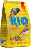 Корм для птиц Rio для экзотических птиц 1кг