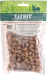 Лакомство для собак TiTBiT Подушечки глазированные с индейкой 100г