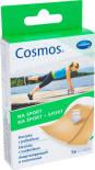 Пластырь Cosmos Sport эластичный 5шт