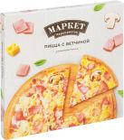 Пицца Маркет Перекресток с ветчиной 350г