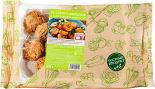 Котлеты ВкусВилл овощные с кабачками и капустой 200г