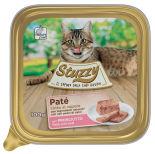 Корм для кошек Stuzzy Pate Cat паштет с ветчиной 100г